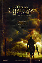 The Texas Chainsaw Massacre: The Beginning showtimes and tickets