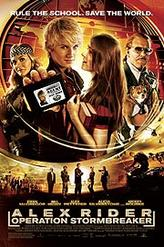 Alex Rider: Operation Stormbreaker showtimes and tickets