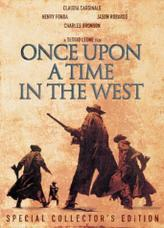 Once Upon a Time in the West showtimes and tickets