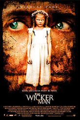 The Wicker Man (2006) showtimes and tickets