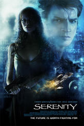 Serenity showtimes and tickets