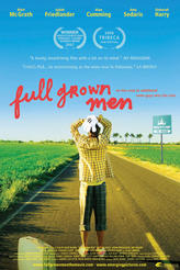 Full Grown Men showtimes and tickets