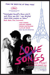 Love Songs showtimes and tickets