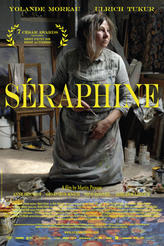 Seraphine showtimes and tickets
