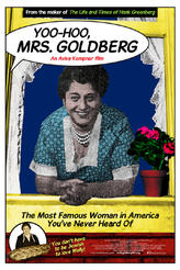 Yoo-Hoo, Mrs. Goldberg showtimes and tickets
