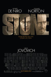 Stone showtimes and tickets