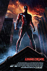 Daredevil showtimes and tickets