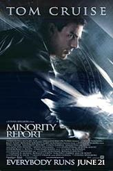Minority Report showtimes and tickets
