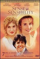 Sense and Sensibility showtimes and tickets
