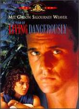 The Year of Living Dangerously showtimes and tickets