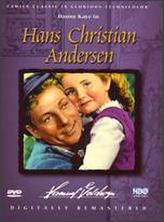 Hans Christian Andersen showtimes and tickets