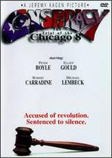 Conspiracy: The Trial of the Chicago 8 showtimes and tickets