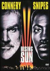 Rising Sun showtimes and tickets