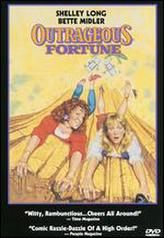 Outrageous Fortune showtimes and tickets