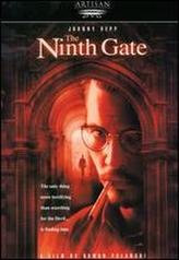 The Ninth Gate showtimes and tickets