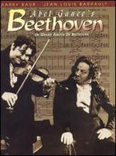 Abel Gance's Beethoven showtimes and tickets