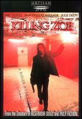 Killing Zoe showtimes and tickets