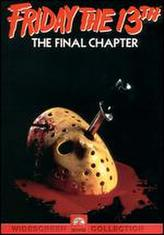 Friday the 13th: The Final Chapter showtimes and tickets