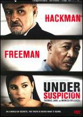 Under Suspicion showtimes and tickets