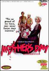 Mother's Day (1980) showtimes and tickets