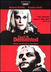 Cecil B. Demented showtimes and tickets