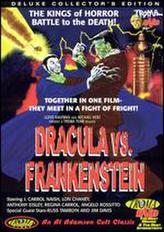 Dracula vs. Frankenstein showtimes and tickets
