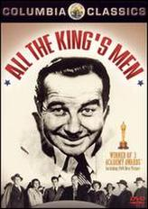All the King's Men (1949) showtimes and tickets