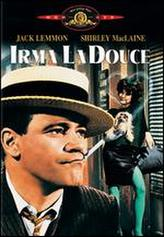 Irma La Douce showtimes and tickets