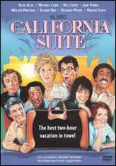 California Suite showtimes and tickets