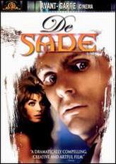 De Sade showtimes and tickets