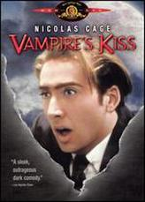 Vampire's Kiss showtimes and tickets