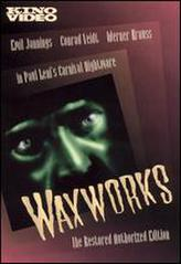 Waxworks showtimes and tickets