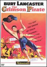 The Crimson Pirate showtimes and tickets