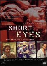 Short Eyes showtimes and tickets