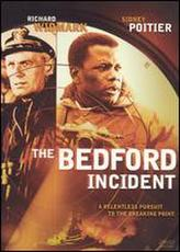 The Bedford Incident showtimes and tickets