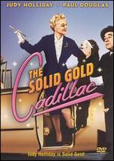 The Solid Gold Cadillac showtimes and tickets