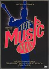 The Music Man (2003 TV) showtimes and tickets