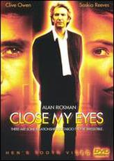Close My Eyes showtimes and tickets