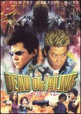 Dead or Alive: Final showtimes and tickets