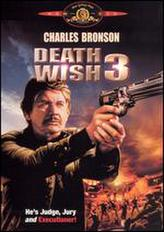 Death Wish 3 showtimes and tickets