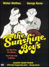 The Sunshine Boys showtimes and tickets