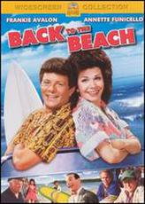 Back to the Beach showtimes and tickets