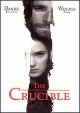 The Crucible showtimes and tickets