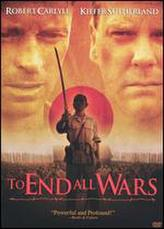 To End All Wars showtimes and tickets