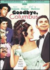 Goodbye, Columbus showtimes and tickets