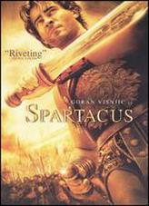 Spartacus (2004) showtimes and tickets