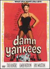Damn Yankees showtimes and tickets