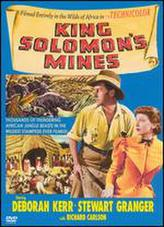 King Solomon's Mines showtimes and tickets