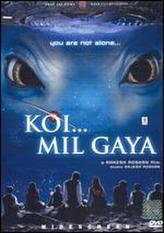 Koi... Mil Gaya showtimes and tickets