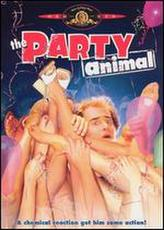 Party Animal showtimes and tickets